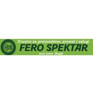 FeroSpectar – Macedonia