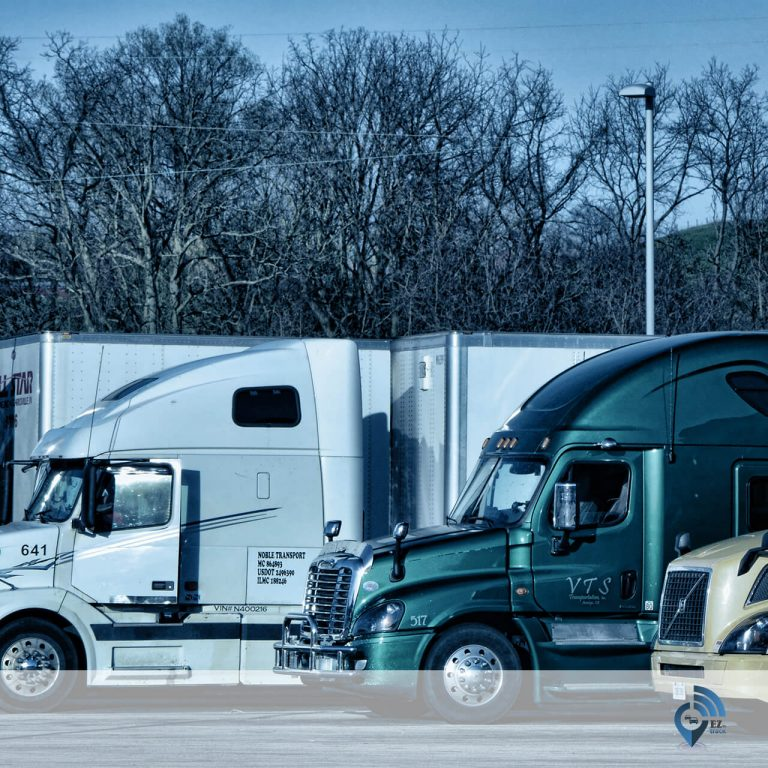 ELD – Electronic Logging Device and Software Solution