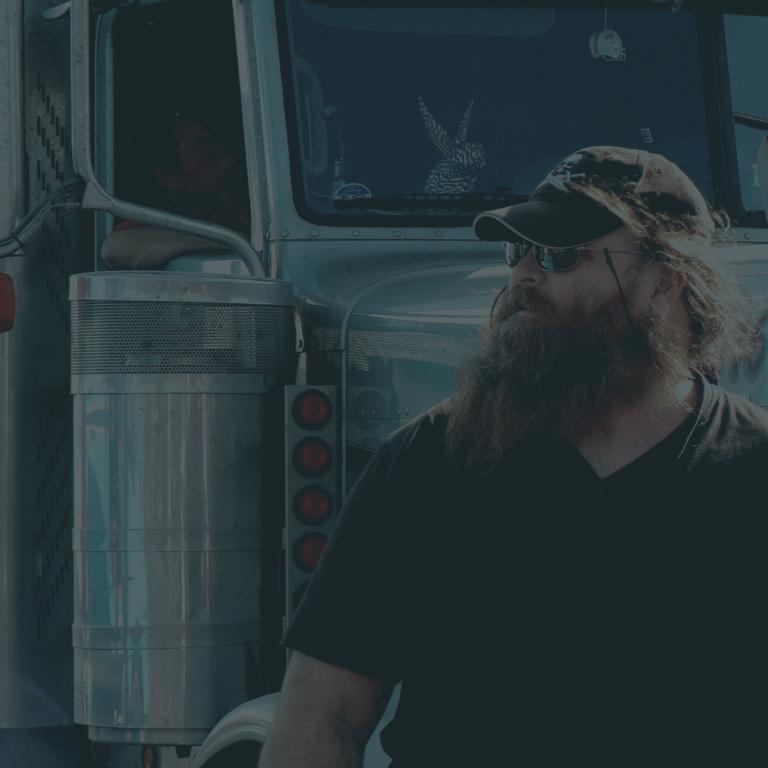 National Truck Driver Appreciation Week-Heroes Week
